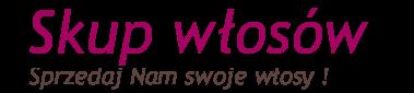 Logo Skup włosów, Sprzedaż włosów